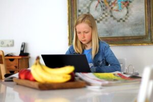 How To Help Your Child Focus width=