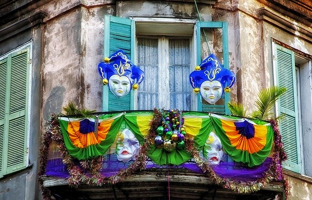 The Beginner's Guide to Mardi Gras in New Orleans