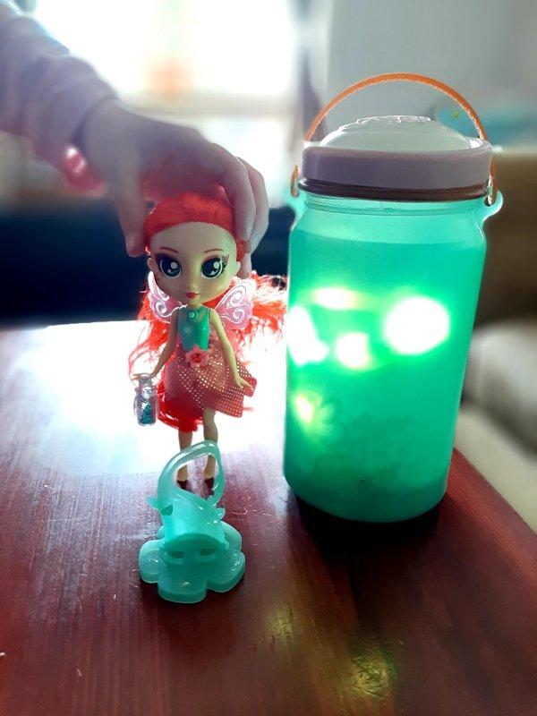 BFF Bright Fairy Friends