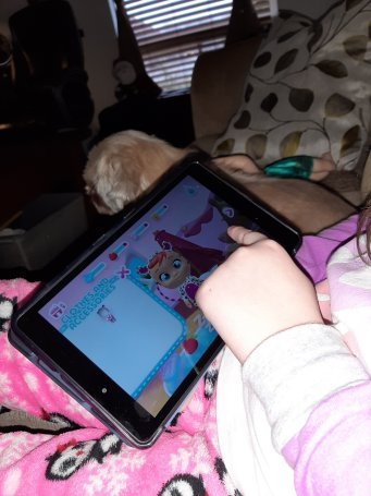 CRY BABIES LAUNCHES ITS FIRST APP FOR KIDS