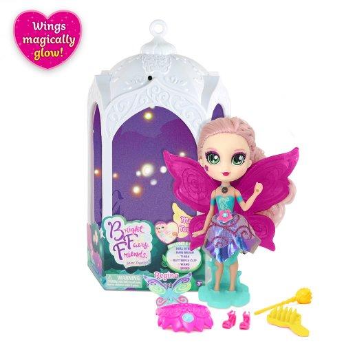 BFF Bright Fairy Friends Queen Light Fairy Regina