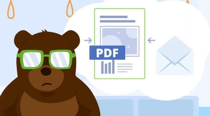 Perks of Choosing PDFBear as Your Online Converter