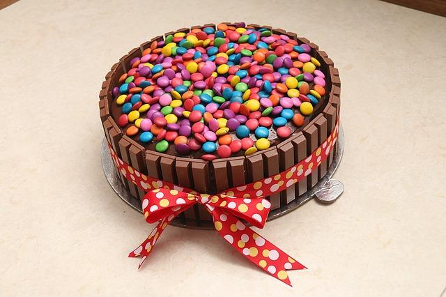 anniversary cake ideas