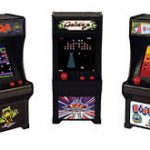 Super Impulse arcade games