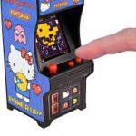 Micro Arcade Games!