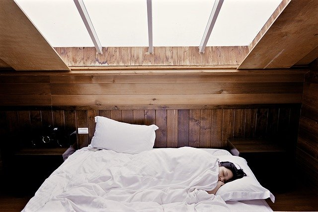 How to Improve Your Sleep During Cold Months