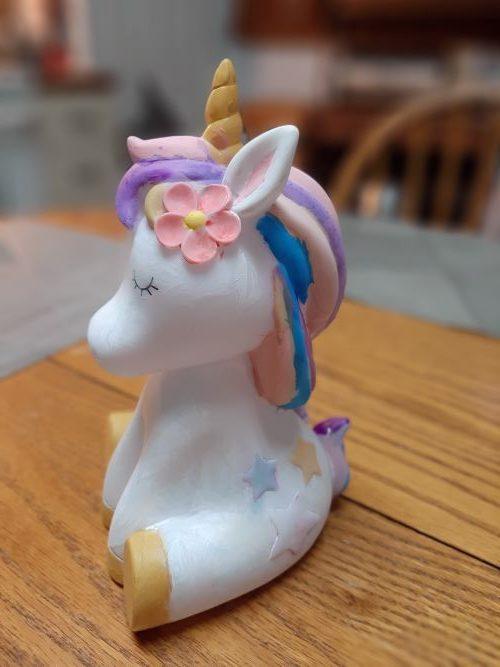 Light-Up Unicorn