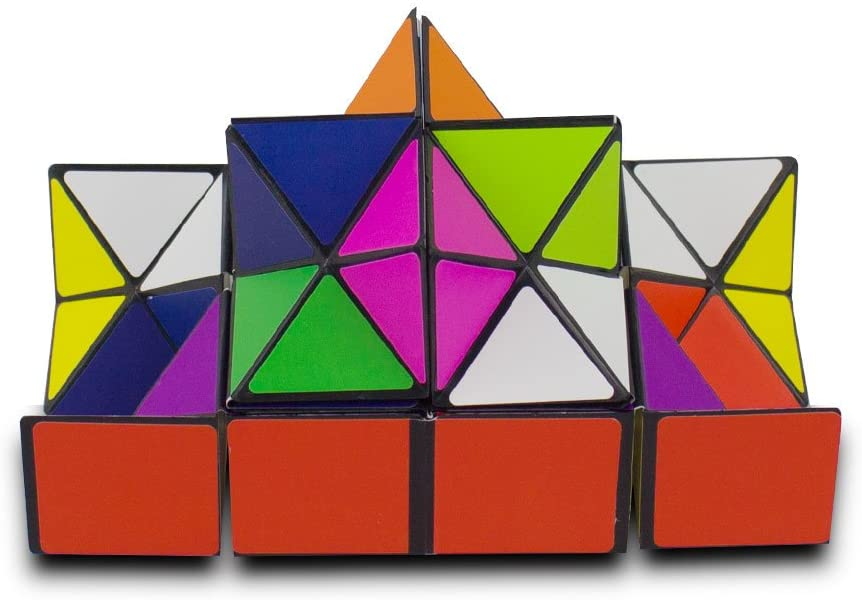 Shonco Magic Star Cube