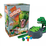 Dino Crunch by Goliath