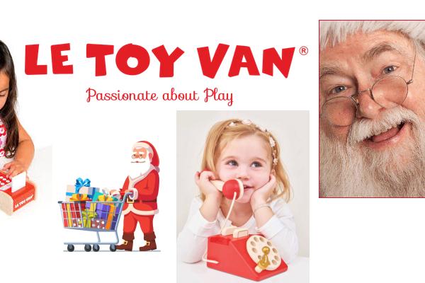 Le Toy Van Wooden Toys