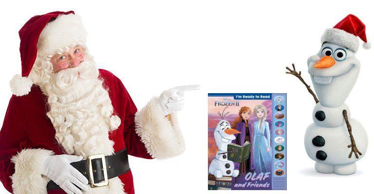 Disney Frozen 2 I am ready to read