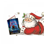 5 more sleeps 'til christmas book review