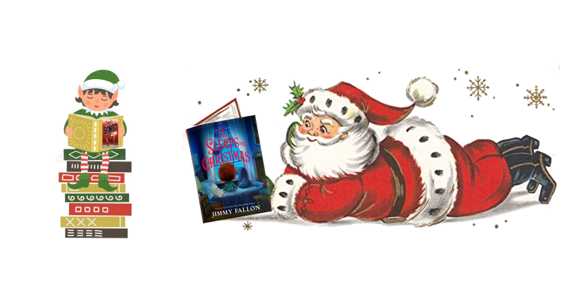 5 more sleeps 'til christmas book review