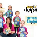 Christmas Kindness Countdown- Easy Daysies Spreading Smiles
