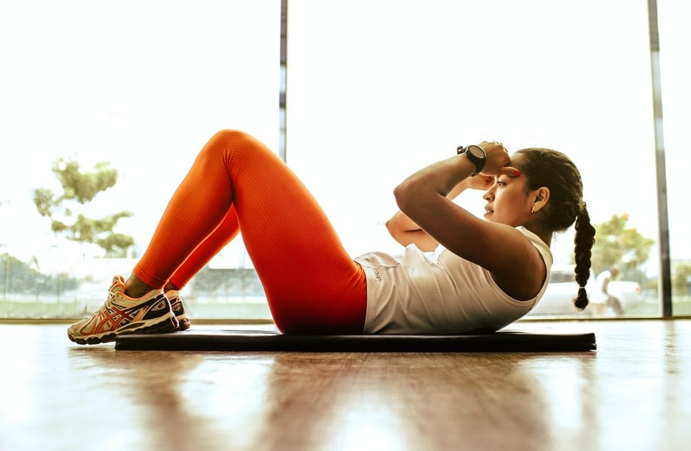 Stepping Up Your Fitness Game In 2021