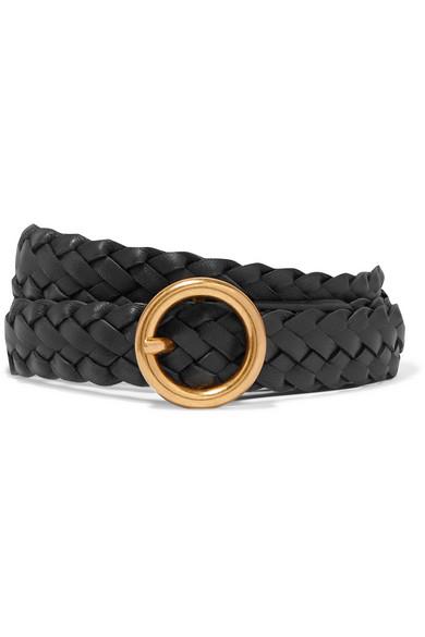 Bottega Veneta braided belt
