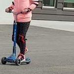 Globber Ultimum kick scooter