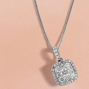 Ernest Jones Jewelry
