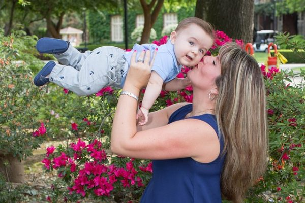 6 Habits to Help You Become a Super Mom!