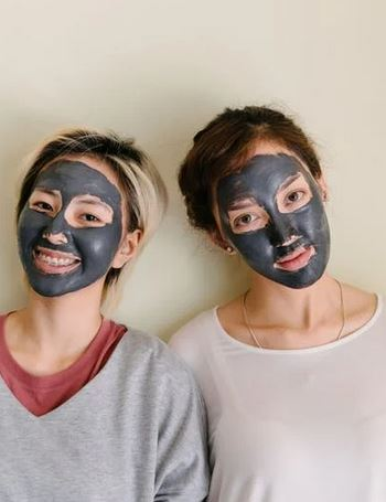 try a professional chemical peel.