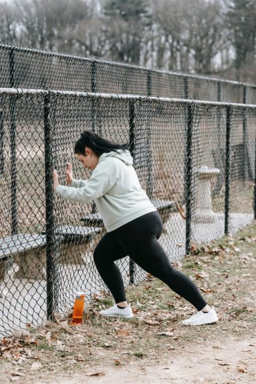 Easing Back into Exercise After Having a Baby