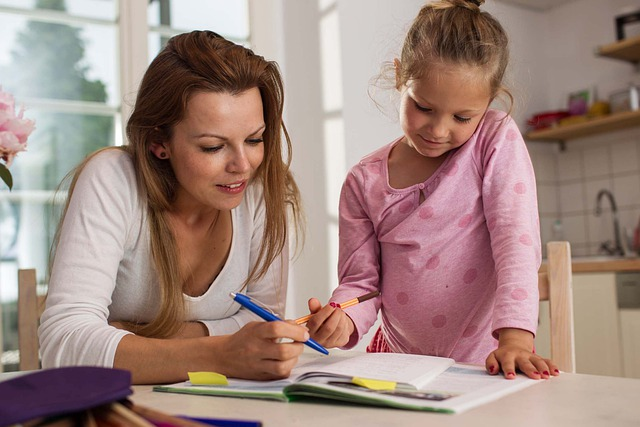Take An Interest In Your Child's Schooling