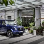 The Benefits to Enjoy When You Rent a Mercedes G Wagon