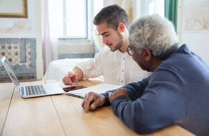 What to Look for in a Retirement Facility