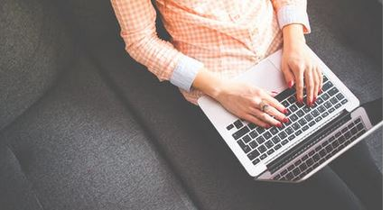 Starting Your Own Blog from Home: A Guide