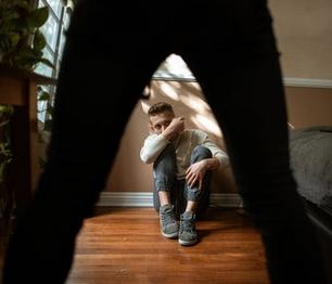 How Allegations of Sexual Abuse Can Affect a Divorce Case