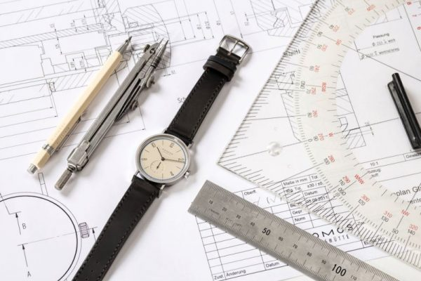 NOMOS Glashutte: A Reputable Luxury Watch Brand from Germany