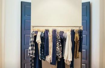 Store your clothes properly