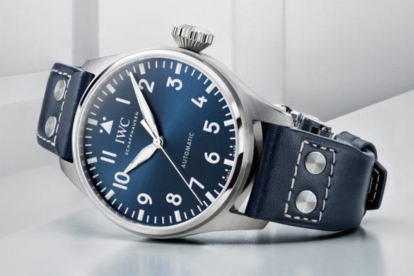 IWC Schaffhausen Most Excellent and Stunning Timepieces