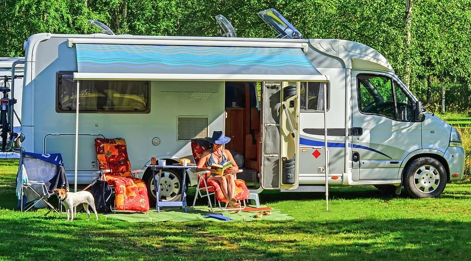 How to get your family on the road this summer