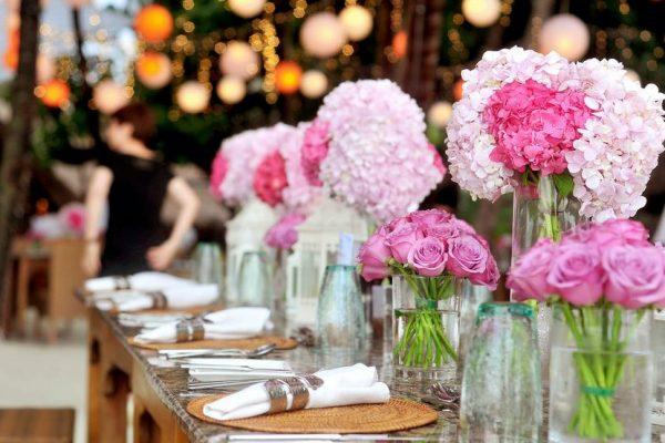 3 tips for finding the right wedding venue