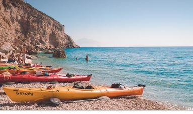 How To Get In A Kayak: The Ultimate Guide