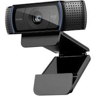 Quad HD webcam