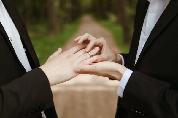 Four Tips for the Perfect Wedding