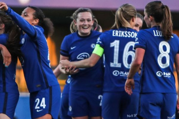 Women's Football Continues To Prosper