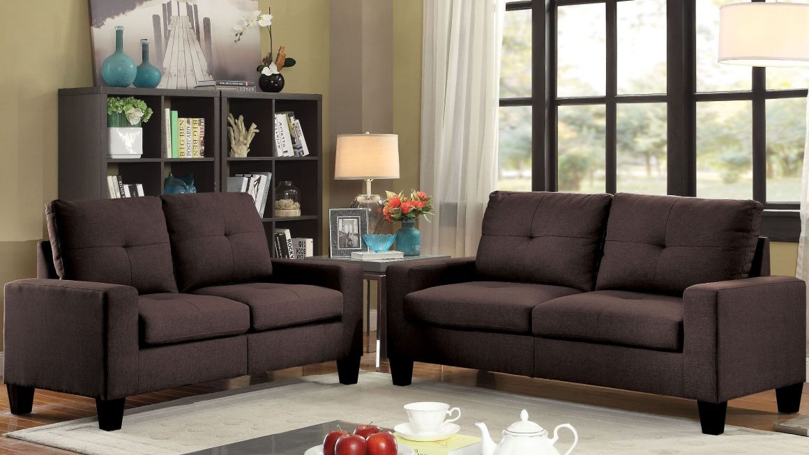 When to invest in a new living room set