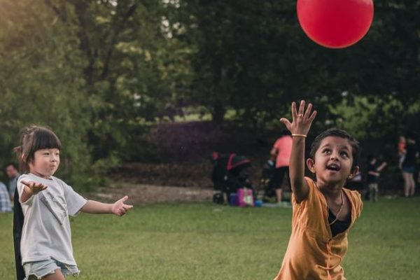 3 Ways to Encourage Your Kids to Be More Active