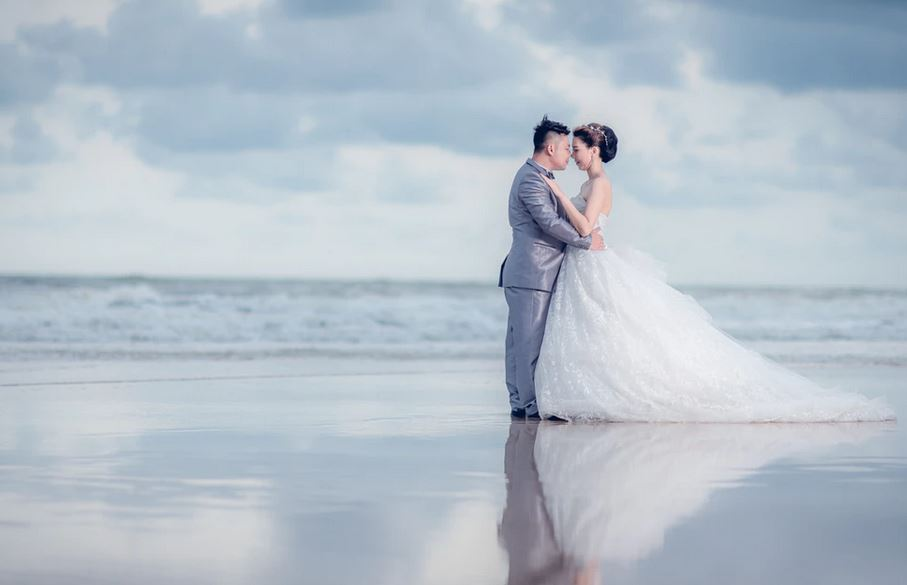 How to Look Elegant on Your Wedding Day