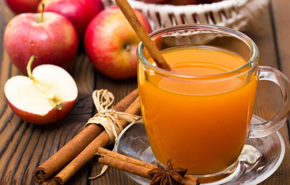 Lynch Hot Apple Drink- Giveaway