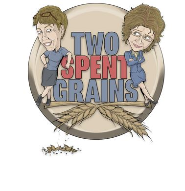 Two Spent Grains