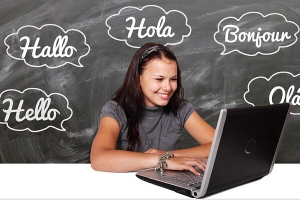 Why are women better at learning new languages?