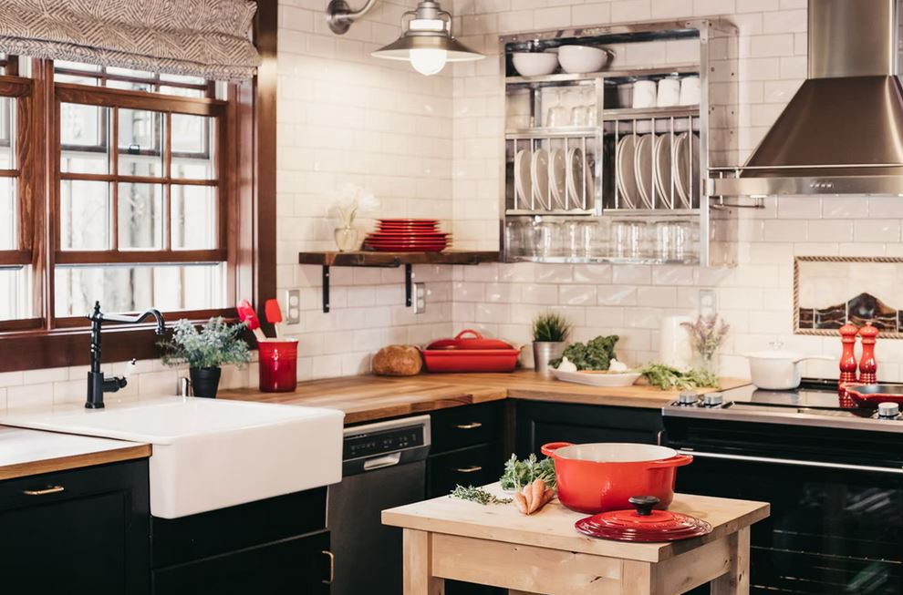 Refresh Your Home with These Top Design Ideas