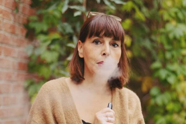 Is Vaping Trendy Today?