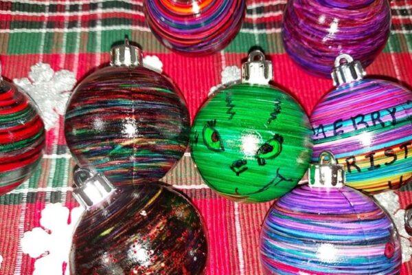 TreeMendous Ornament Decorator