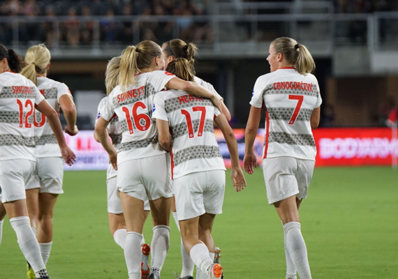 A welcome, and long overdue sight: the rise of women's sport broadcast on TV